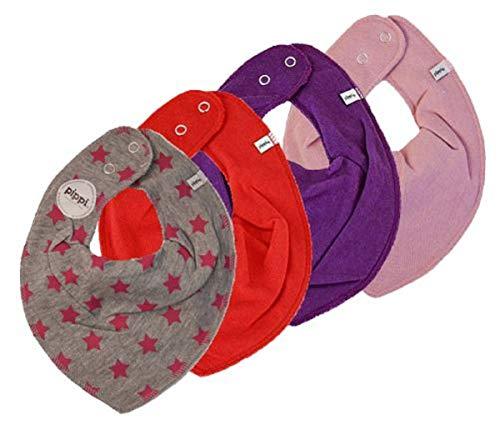 Pippi - Foulards - Bébé (fille) 0 à 24 mois Taille Unique - Multicolore - Taille Unique