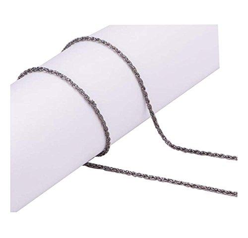 Brillen Kette/Lanyard Feine Metall Hängenden Hals Kette Gläser Zubehör, K4