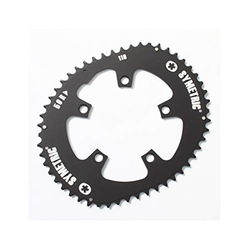 Osymetric Chainring BCD110x5 50T for Shimano/FSA/SRAM/SRAM RED/Stonglight