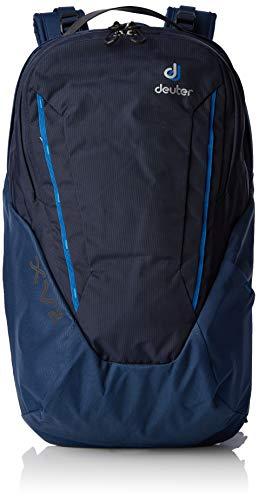Deuter XV 2 Sac À Dos Mixte Adulte, Bleu (Navy-Midnight), 52 Centimeters