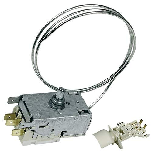Thermostat ATEA A13-0705 – 30U1481 für Whirlpool Kühlschrank – 481228238231