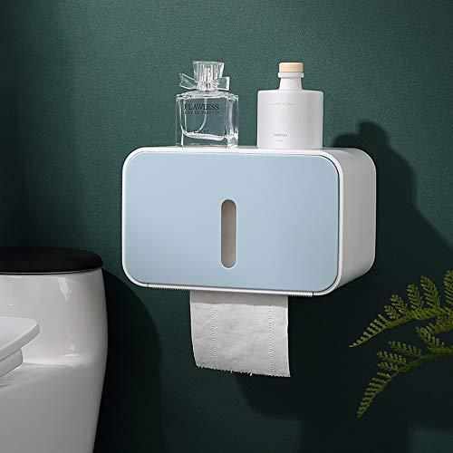 TYV Ponsvrij sanitair karton, toilet aan de muur gemonteerde toiletpot, pop-up ontwerp, waterdichte opslag