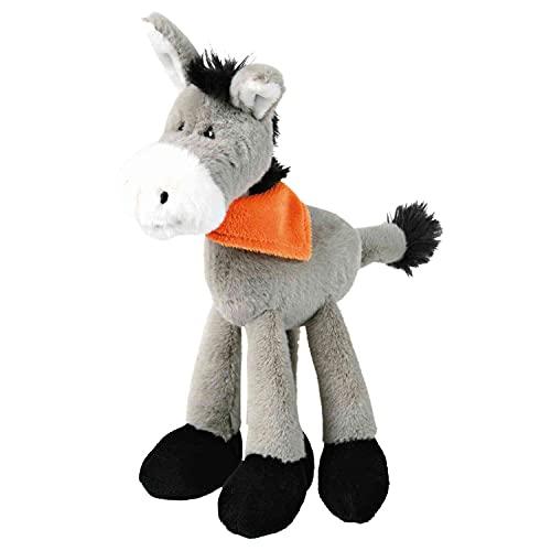 Trixie 35981 Esel, Plüsch, 24 cm