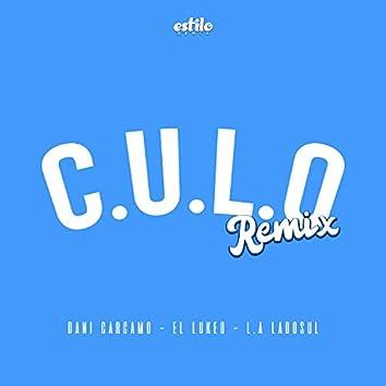 C.U.L.O. (Remix)