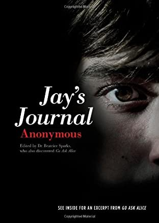 Jays Journal by Anonymous(2010-08-17)