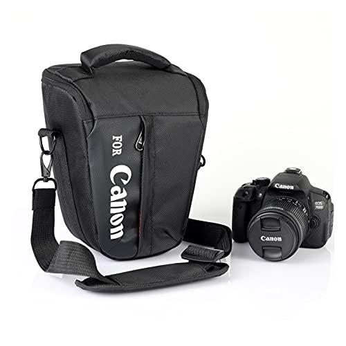 BTMING Custodia per Fotocamera DSLR Impermeabile per Canon EOS 6D 6D2 5D Mark IV II III 5D4 5D3 R 90D 80D 800D 750D 77D 3000D 200D 1500D