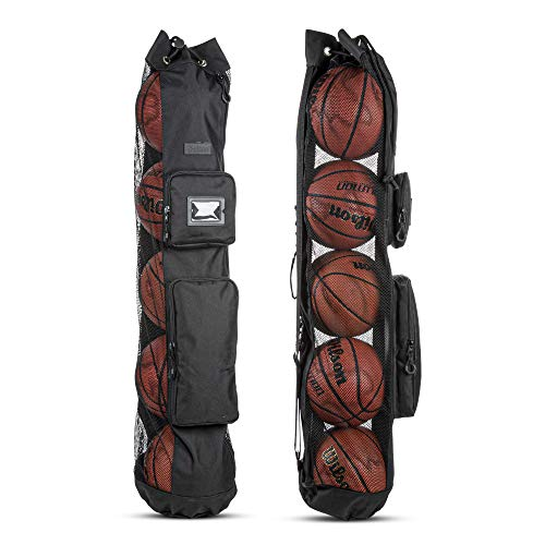 Fitdom Heavy Duty XL Basketball ...