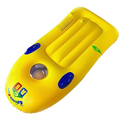 Tabla de Surf para la Piscina,Speyang Tabla de Surf Infantil,Tabla de Surf para Niños,Tabla de Bodyboard Niño,Bodyboard Niños,Tabla de Surf para la Piscina,Tabla de Surf Inflable,al Aire Libre,Piscina