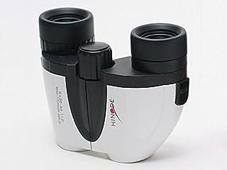 双眼鏡 ヒノデ 7x20-K1 (ホワイト)