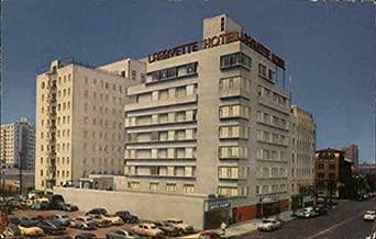 lafayette hotel long beach