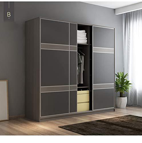 armario madera fabricante Lin Lin