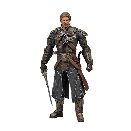 McFarlane Assassin's Creed S.3 Edward Kenway in Mayan Outfit
