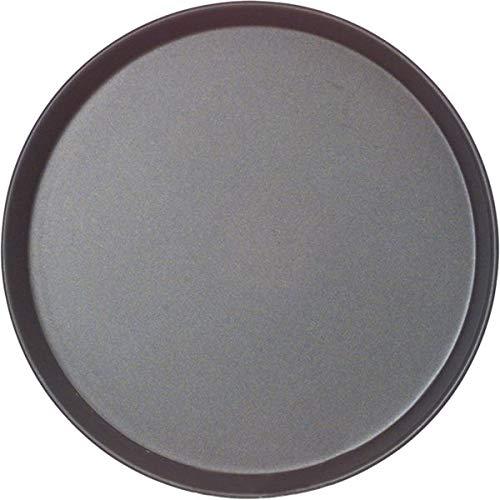 Paderno 11741-32 Teglia Pizza, Antiaderente, 2 Strati, 32 cm