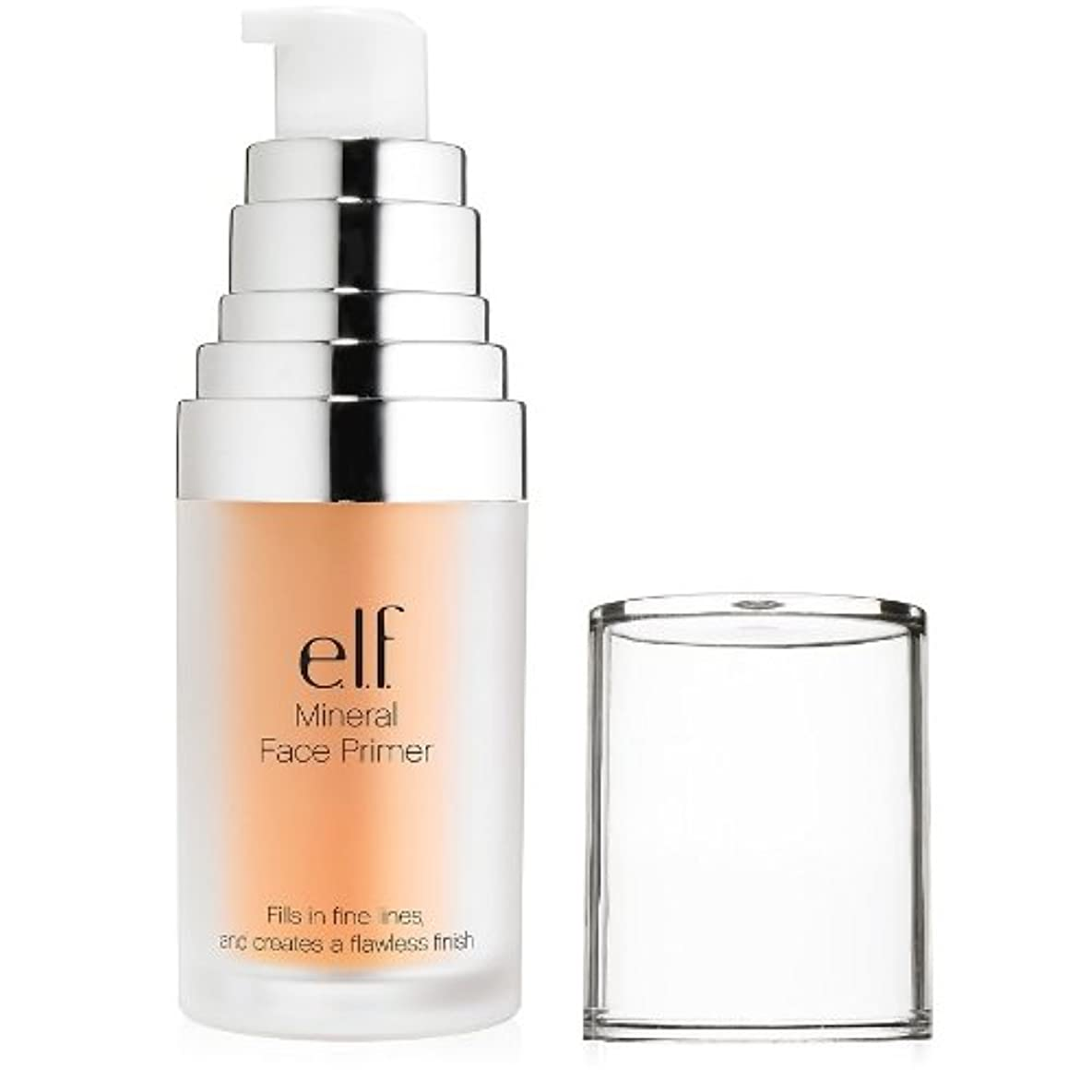 和一節郡(6 Pack) e.l.f. Studio Mineral Infused Face Primer - Radiant Glow (並行輸入品)