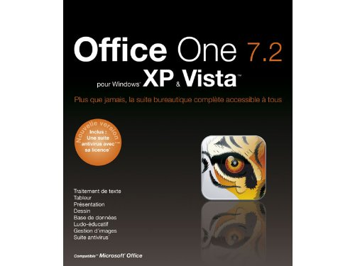 Office one Version 7.2