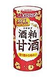 メロディアン 酒粕甘酒195g ×10本