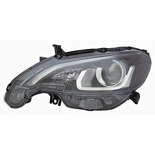 7438635028886 Derb LED-koplamp links (bestuurderszijde)