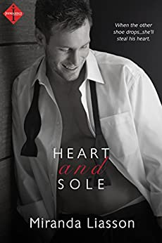 Heart and Sole (The Kingston Family Book 1) by [Miranda Liasson]