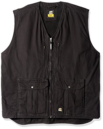 Berne Men's Concealed Carry Vest