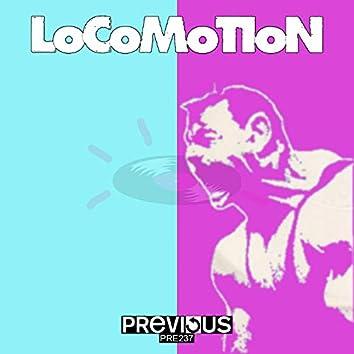 Locomotion EP