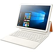 Huawei MateBook E Signature Edition 2-in-1 Laptop Tablet, Office 365 Personal Included, 8+256 / Intel Core i5 (Champagne Gold)