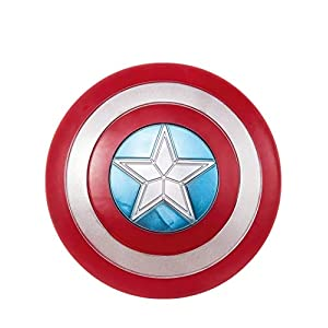 Marvel's Captain America: Civil War – Kids Captain America 12″ Shield