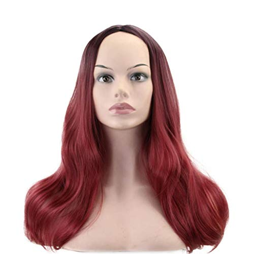 comprar pelucas teñir