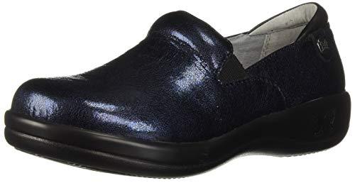 Alegria Keli Womens Slip-On Shoe Dusk 5 M US