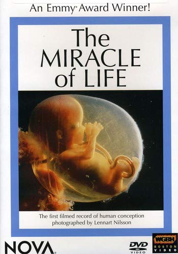 NOVA - The Miracle of Life