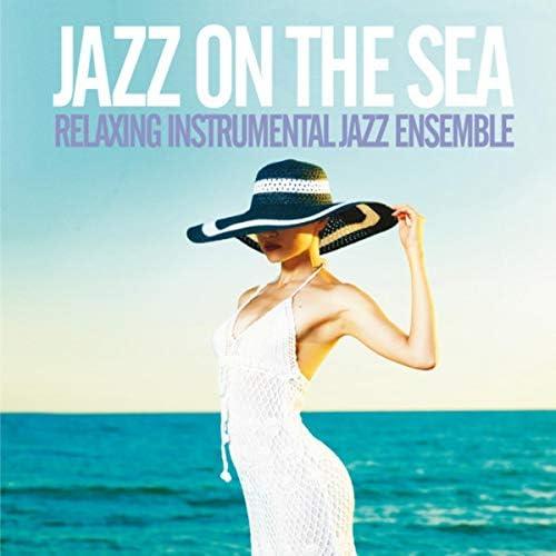 Relaxing Instrumental Jazz Ensemble & Various artists