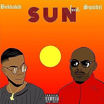 Sun (feat. Squidji)