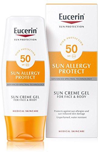 Eucerin Sun Allergy Protection Creme-Gel Spf50 by Eucerin