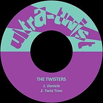 Daniela / Twist Time