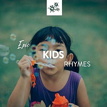 Epic Kids Rhymes