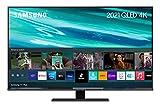 Image of Samsung 50 inch Q80A QLED 4K HDR 1000 Smart TV (2021)