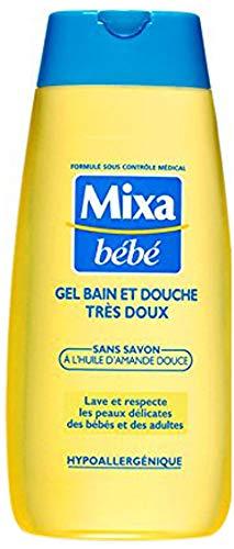 Mixa Bebe Baby Body Lotion 200ml