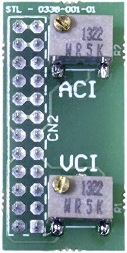 Dehner Elektronik Poti EasyAdjust3000 Poti EasyAdjust3000 Steuerplatine Dehner Controller Cotek-UI-Adj Poti 1 St.
