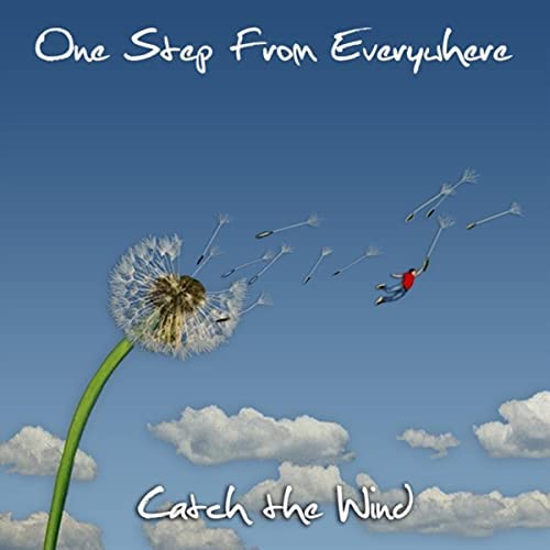 One Step from Everywhere
