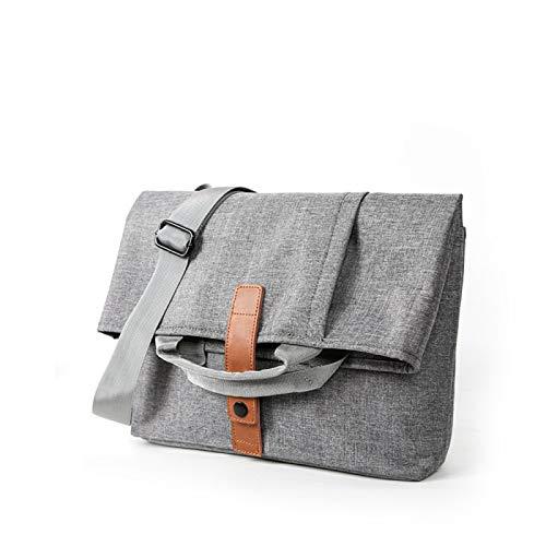 AnnoMessenger bag men retro messenger bag waterproof shoulder bag men