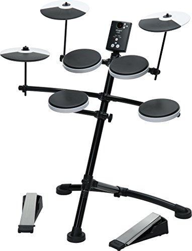 Roland TD-1KV Entry-level Electronic V-Drums Set with Mesh Head Snare Pad
