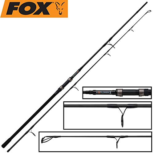 Fox Explorer 8-10ft 3lb Full Shrink Karpfenrute