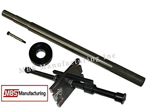 MBS Mfg Gimbal Bearing Installer & Puller & Engine Alignment Tool for Mercruiser OMC Volvo