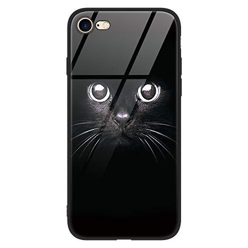 ZhuoFan Funda para iPhone 7 Plus, Fundas para iPhone 8 Plus, Cárcasa...