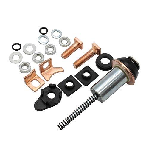 Takpart TD5 2.5 Diesel Starter Moter Repair Fix Kit 228000-7220