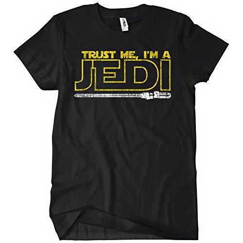 Textual Tees Trust Me I