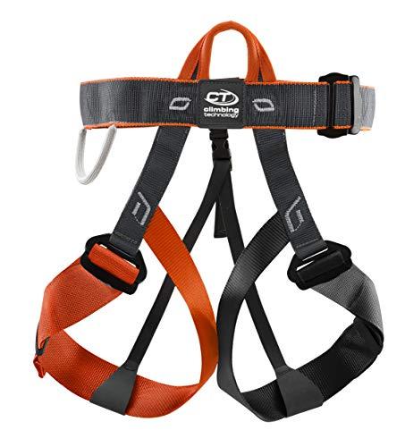 Climbing Technology Discovery imbrago, Noir/Orange, Taille unicaca