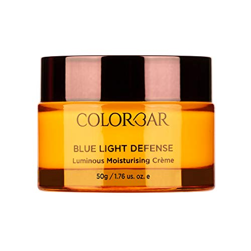 Colorbar Cosmetics Luminous Moisturizing Crème, 50 g