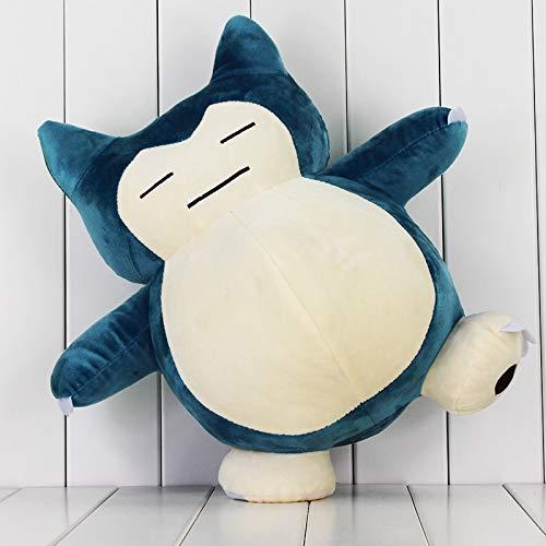30cm Snorlax Knuffel Big Size Snorlax Soft Gevulde Pop Geweldig Verjaardagscadeau