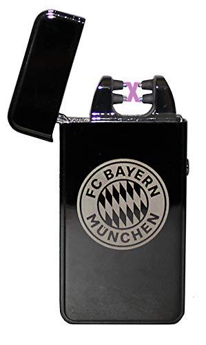 FC Bayern Lichtbogen USB München Black Matte