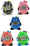 Mini machine de jeu électronique pour enfants Tamagotchi - Cyber virtuel - Pour enfants